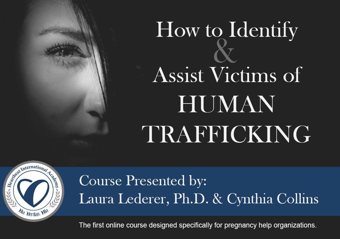 How to Identify and Assist Victims of Human Trafficking