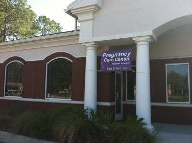 A new Pregnancy Care Center opened in the second most economic challenged area of Florida in February.