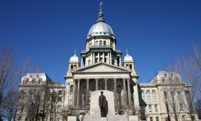 ADF Files Second Suit Opposing Illinois Abortion Referral Law