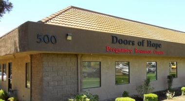 Free Speech Victory in California Benefits Local Pregnancy Center