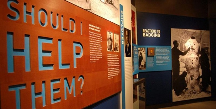 How the Holocaust Museum Illustrates the Pro-Life Message
