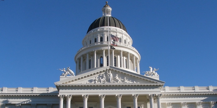 California's Bully Bill Set for Third Reading on Assembly Floor