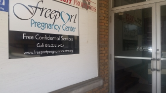 Freeport Pregnancy Center Marks 25 Years of Life-Affirming Service