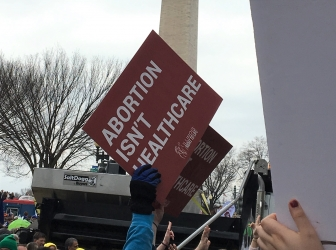Why 'I stand with Planned Parenthood' is a slogan in trouble