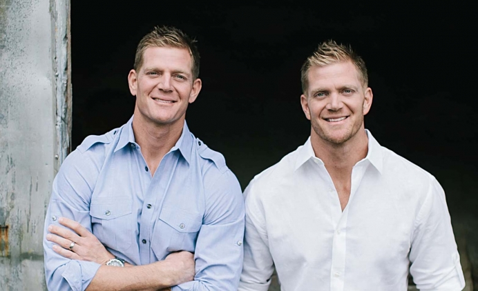 "Going to Bat for ""Fixer Upper"" Hosts, Benham Bros to Keynote Upcoming Pro-Life Conference"