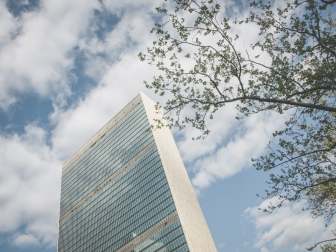 The UN Is using COVID-19 to push abortion. The US is rightly pushing back.