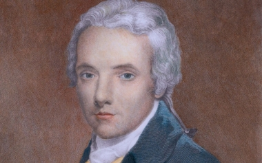 A New Day: Wilberforce's Legacy Alive in Surging Pro-Life Movement