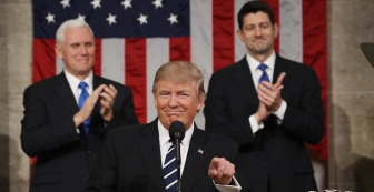 Trump's Congressional Address and the Power of Story