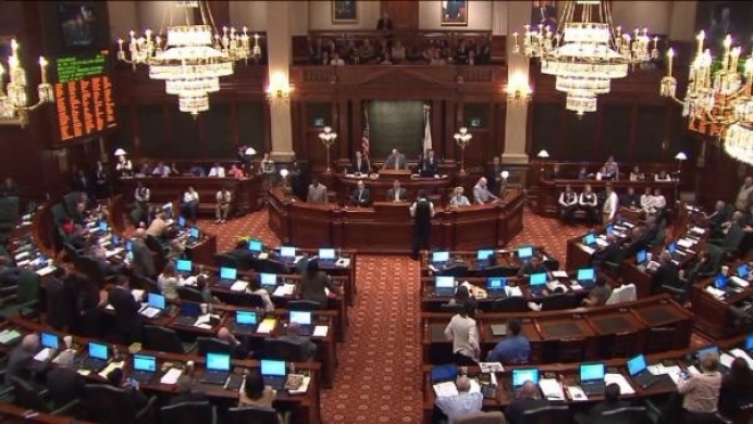 Illinois Democrats Revive Anti-Conscience Bill