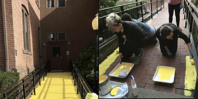 "Abortion advocates paint path to Hartford GYN as a ""yellow brick road"" to abortion."