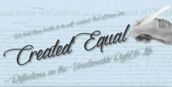NIFLA's Tom Glessner Releases New Book, 'Created Equal'