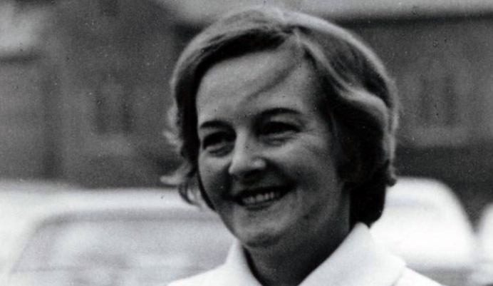 Lore Maier, an unsung hero to many who escaped Germany during WWII, immigrated to the U.S. and became an outspoken and compassionate voice against abortion. She was a co-founder of Heartbeat International in 1971.