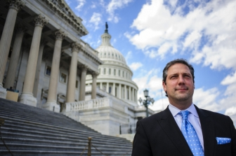 How Rep. Tim Ryan's Flip Highlights Our Critical Role