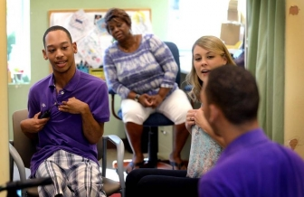 "When You Hear About ""Choice,"" Remember Rae Carruth's Victim, Son"