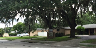 Florida Pregnancy Center Opens Next to Abortion Facility