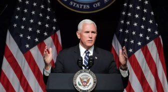 Vice President Pence Speaks Out Against Late Abortionist Ulrich Klopfer