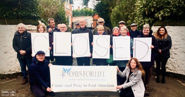 British pro-lifers hail closure of 50-year-old abortion facility with horrific history