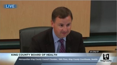 Health Board Buckles to Pro-Abort Pressure, Forces Pregnancy Centers to Post False Signage