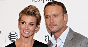 Adopting Faith Hill, the Girl They Always Wanted