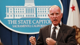 California Governor Signs Anti-Pregnancy Center Law