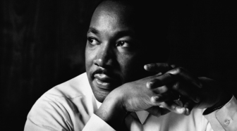 In his Letter from the Birmingham Jail, Dr. Martin Luther King Jr. called on white church leaders to stand for the civil rights of black Americans