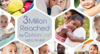 Abortion Businesses Lose 3 Millionth Target to Pro-Life Helpline