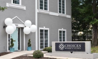 Choices Women's Clinic aims to rescue 11,000 babies from abortion each year in Orlando, Fla.