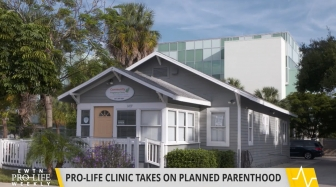 Community Pregnancy Clinic of Sarasota