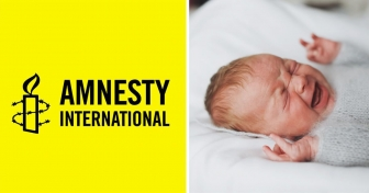 Amnesty International calls for 'universal right to abortion'