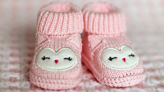 Pro-abortionist Laments Life-saving Impact of Hand-knit Booties, Prayer, and Sincere Congratulations