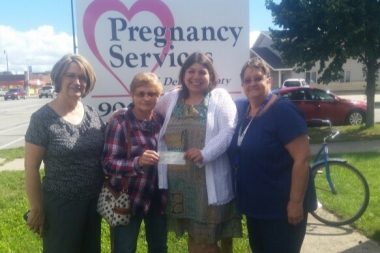 Michigan Center's 40-Year Journey Shows How Far Pro-life Pregnancy Help Ministries Have Come