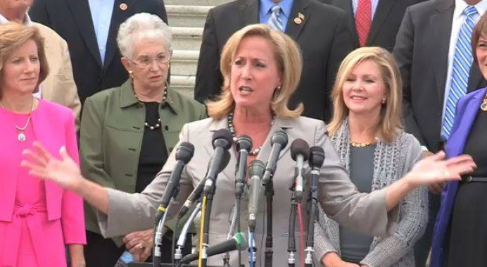 Missouri Rep. Ann Wagner to Welcome Conference Attendees