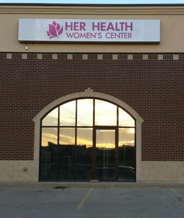 Siouxland's Her Health Seeing Clients, Budget Skyrocket