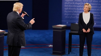 3 Quick Thoughts from the Second Debate