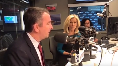 "Virginia Gov. Ralph Northam: ""The infant would be delivered. The infant would be kept comfortable. The infant would be resuscitated if that's what the mother and the family desired. And then a discussion would ensue between the physicians and the mother."""
