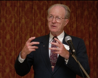 Pro-Life Pioneer John C. Willke Dies at Age 89