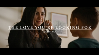"""The Love You're Looking For"" Short Film Released Today with a Goal to Change the Pro-Life Narrative"