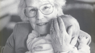 Louise Summerhill founded the organization Birthright, which launched the first free-standing, pro-life pregnancy center in North America, on Oct. 15, 1968 in Toronto, Canada.