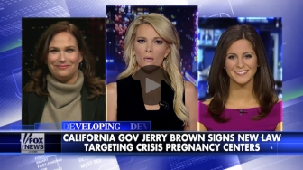 3 Lies NARAL's Boss Told on FoxNews Last Night