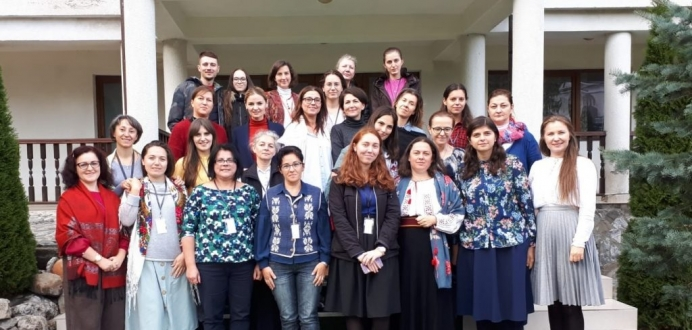 First ever national pregnancy help conference held in Romania