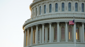 'No Taxpayer Funding for Abortion Act' introduced in U.S. House of Representatives