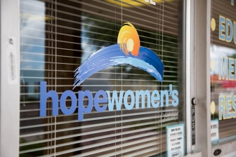Serving women in Phoenix since 1984, Hope Women's Center meets a wide range of community needs.