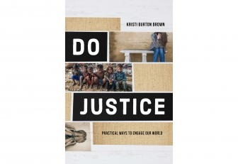 "Burton Brown's ""Do Justice"" a Timely Call for Unity in the Pro-Life Movement"