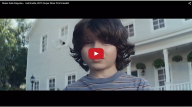 Nationwide Super Bowl Ad Highlights 'Preventable Deaths'